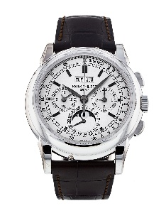 Patek Philippe Grand Complications 5970G - Worldwide Watch Prices Comparison & Watch Search Engine