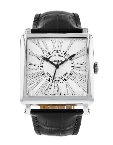Franck Muller Master Square 6000 K SC DT - Worldwide Watch Prices Comparison & Watch Search Engine
