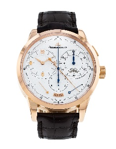 Jaeger-Lecoultre Duometre 6012420 - Worldwide Watch Prices Comparison & Watch Search Engine