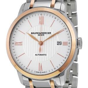 Baume & Mercier Classima 10217 - Worldwide Watch Prices Comparison & Watch Search Engine