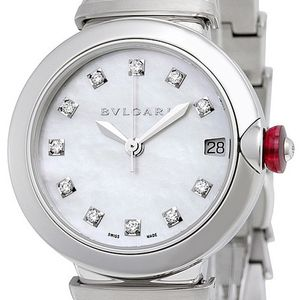 Bulgari Lucea 102199 - Worldwide Watch Prices Comparison & Watch Search Engine