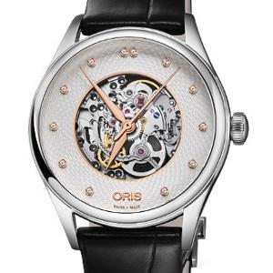 Oris Artelier 01 560 7724 4031-07 5 17 64FC - Worldwide Watch Prices Comparison & Watch Search Engine