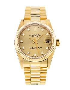 Rolex Mid-Size Datejust 68278 - Worldwide Watch Prices Comparison & Watch Search Engine