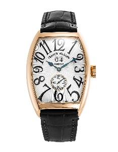 Franck Muller Cintrée Curvex 6850 S6 GG - Worldwide Watch Prices Comparison & Watch Search Engine