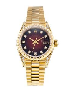 Rolex Datejust Lady 69188 - Worldwide Watch Prices Comparison & Watch Search Engine