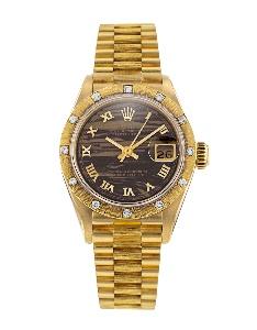 Rolex Datejust Lady 69288 - Worldwide Watch Prices Comparison & Watch Search Engine