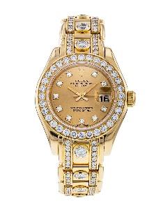 Rolex Pearlmaster 69298 - Worldwide Watch Prices Comparison & Watch Search Engine