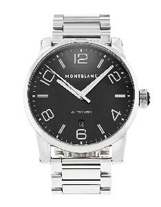 Montblanc Timewalker 7070 - Worldwide Watch Prices Comparison & Watch Search Engine
