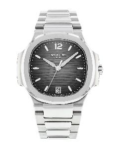 Patek Philippe Nautilus 7118/1A-011 - Worldwide Watch Prices Comparison & Watch Search Engine