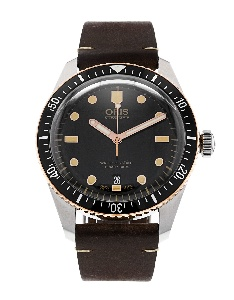 Oris Divers 733 7707 43 54 LS - Worldwide Watch Prices Comparison & Watch Search Engine