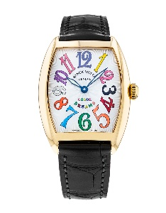 Franck Muller Colour Dreams 7502 QZ - Worldwide Watch Prices Comparison & Watch Search Engine