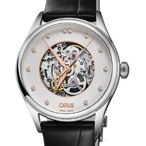 Oris Artelier 01 560 7724 4031-07 8 17 79 - Worldwide Watch Prices Comparison & Watch Search Engine