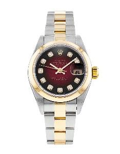 Rolex Datejust Lady 79163 - Worldwide Watch Prices Comparison & Watch Search Engine