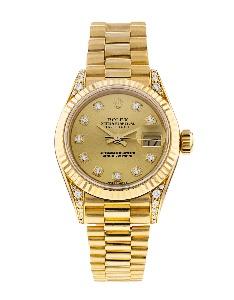 Rolex Datejust Lady 79238 - Worldwide Watch Prices Comparison & Watch Search Engine