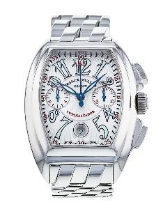 Franck Muller Conquistador 8005 CC - Worldwide Watch Prices Comparison & Watch Search Engine
