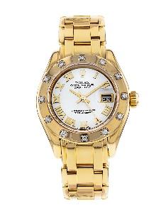 Rolex Pearlmaster 80318 - Worldwide Watch Prices Comparison & Watch Search Engine