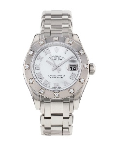 Rolex Pearlmaster 80319 - Worldwide Watch Prices Comparison & Watch Search Engine