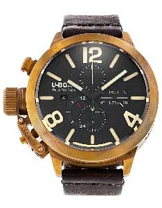 U-Boat Classico 8064 - Worldwide Watch Prices Comparison & Watch Search Engine