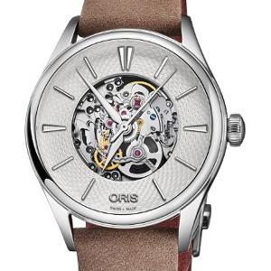 Oris Artelier 01 560 7724 4051-07 5 17 33FC - Worldwide Watch Prices Comparison & Watch Search Engine
