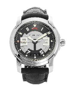 Blancpain Evolution 8805-1134-53B - Worldwide Watch Prices Comparison & Watch Search Engine