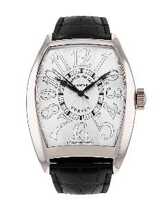 Franck Muller Cintrée Curvex 8880 SC - Worldwide Watch Prices Comparison & Watch Search Engine