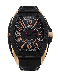 Franck Muller Conquistador 9900 SC DT GPG - Worldwide Watch Prices Comparison & Watch Search Engine