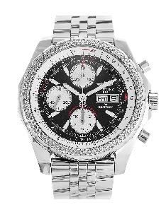 Breitling Bentley Gt A13362 - Worldwide Watch Prices Comparison & Watch Search Engine