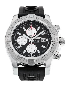 Breitling Super Avenger II A13371 - Worldwide Watch Prices Comparison & Watch Search Engine
