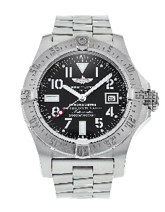 Breitling Avenger Seawolf A17330 - Worldwide Watch Prices Comparison & Watch Search Engine