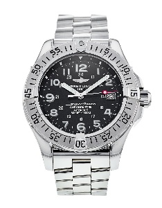 Breitling Superocean A17360 - Worldwide Watch Prices Comparison & Watch Search Engine