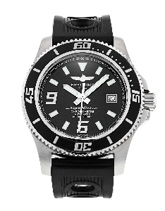 Breitling Superocean A17391 - Worldwide Watch Prices Comparison & Watch Search Engine
