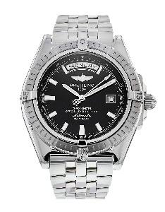 Breitling Headwind A45355 - Worldwide Watch Prices Comparison & Watch Search Engine