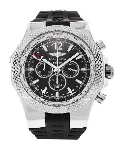 Breitling Bentley GMT A47362 - Worldwide Watch Prices Comparison & Watch Search Engine
