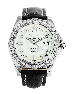 Breitling Galactic 41 A49350 - Worldwide Watch Prices Comparison & Watch Search Engine