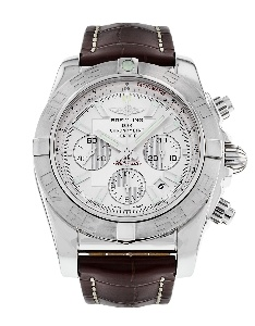 Breitling Chronomat 44 AB0110 - Worldwide Watch Prices Comparison & Watch Search Engine
