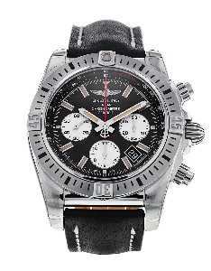 Breitling Chronomat AB0115 - Worldwide Watch Prices Comparison & Watch Search Engine