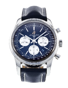 Breitling Transocean Chronograph AB0151 - Worldwide Watch Prices Comparison & Watch Search Engine