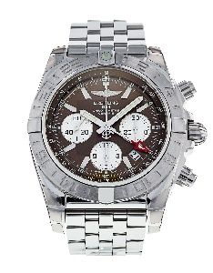 Breitling Chronomat 44 GMT AB0420 - Worldwide Watch Prices Comparison & Watch Search Engine