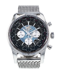 Breitling Transocean Chronograph AB0510 - Worldwide Watch Prices Comparison & Watch Search Engine