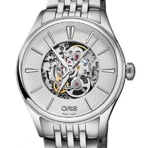 Oris Artelier 01 560 7724 4051-07 8 17 79 - Worldwide Watch Prices Comparison & Watch Search Engine