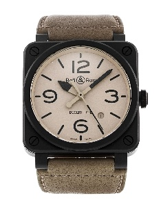 Bell And Ross Br03-92 BR0392 - Worldwide Watch Prices Comparison & Watch Search Engine