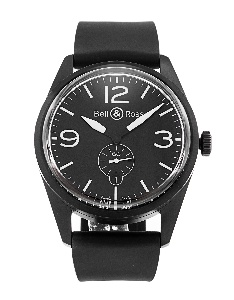Bell And Ross Vintage 123 BR123-95-SC - Worldwide Watch Prices Comparison & Watch Search Engine