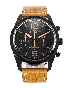 Bell And Ross Vintage 126 BR126-94 - Worldwide Watch Prices Comparison & Watch Search Engine