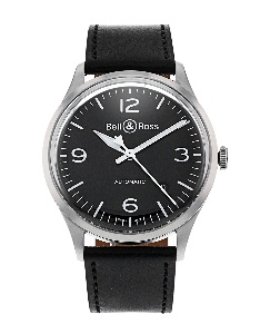Bell And Ross BR V1-92 BRV192-BL-ST/SCA - Worldwide Watch Prices Comparison & Watch Search Engine