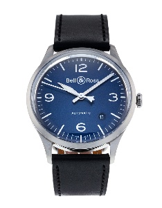 Bell And Ross BR V1-92 BRV192-BLU-ST/SCA - Worldwide Watch Prices Comparison & Watch Search Engine