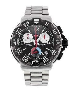 Tag Heuer Formula 1 CAC1110.BA0850 - Worldwide Watch Prices Comparison & Watch Search Engine