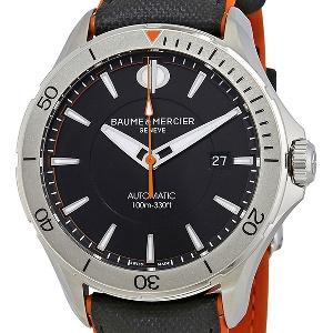 Baume & Mercier Clifton 10338 - Worldwide Watch Prices Comparison & Watch Search Engine