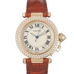 Cartier Pasha 1035 - Worldwide Watch Prices Comparison & Watch Search Engine