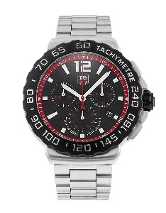 Tag Heuer Formula 1 CAU1116.BA0858 - Worldwide Watch Prices Comparison & Watch Search Engine