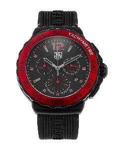 Tag Heuer Formula 1 CAU1117.FT6024 - Worldwide Watch Prices Comparison & Watch Search Engine